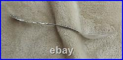 Psyche Pierced by Paye and Baker 5 1/4 Sterling souv spoon'Hannah