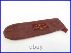 Shreve & Co President Taft Sterling Panama Pacific Exposition Shovel & Bag c1915