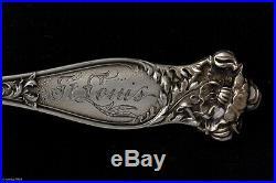 Sterling Silver Enamel St. Louis Missouri Americana 1904