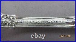 Tiffany English King Sterling Silver Salad Fork